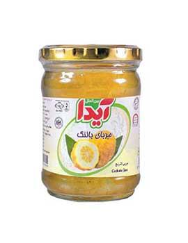 Citron jam