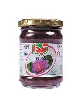Flower jam